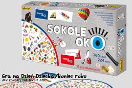 Gra Sokole Oko