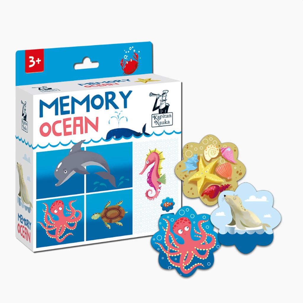 Memory Ocean, gra